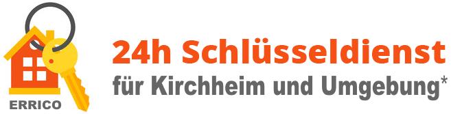 Schlüsseldienst für Kirchheim unter Teck